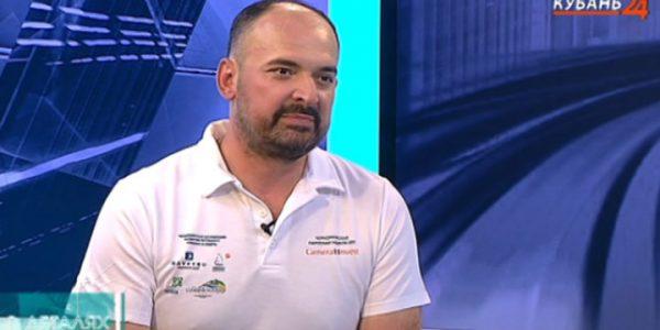 Константин Муругов: яхтенный спорт не имеет гендерных ограничений