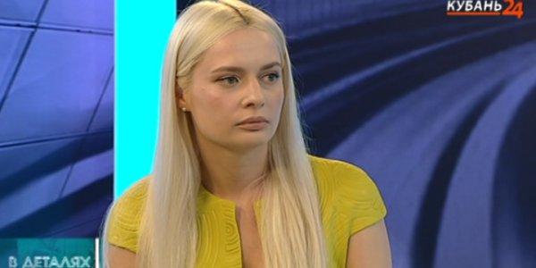 Надежда Новикова: заявки на конкурс «Большая перемена» принимаются до 15 июня