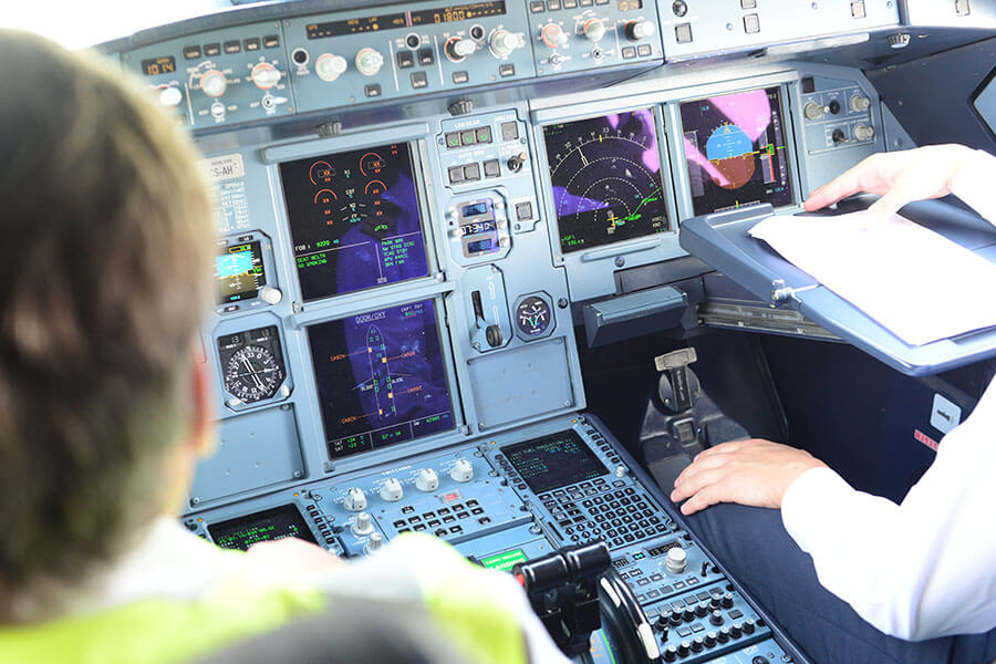 Авиакомпания «Азимут» отменила рейсы из Краснодара в Ларнаку