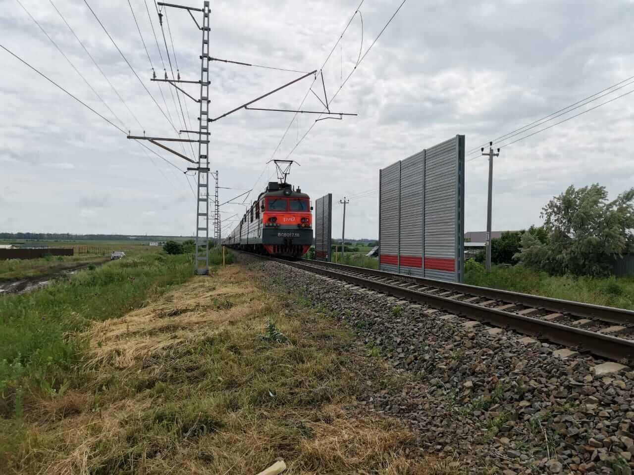 В прокуратуре начали проверку по факту смертельного ДТП с поездом в Анапе