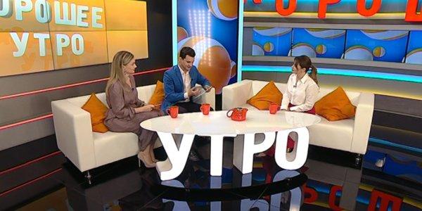 Юлия Алпатова: в любом бизнесе сердце компании — это финансы
