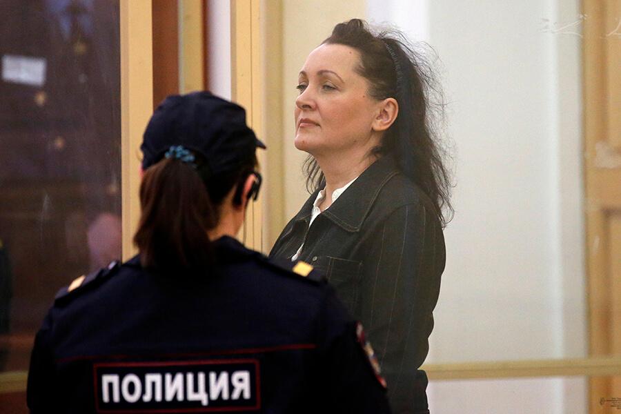 Судья из дела Цапков призналась в посредничестве при передачи взятки