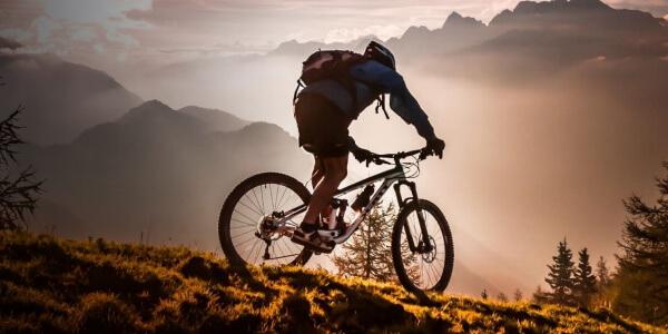 На своих двоих: о велосипеде в цифрах и фактах