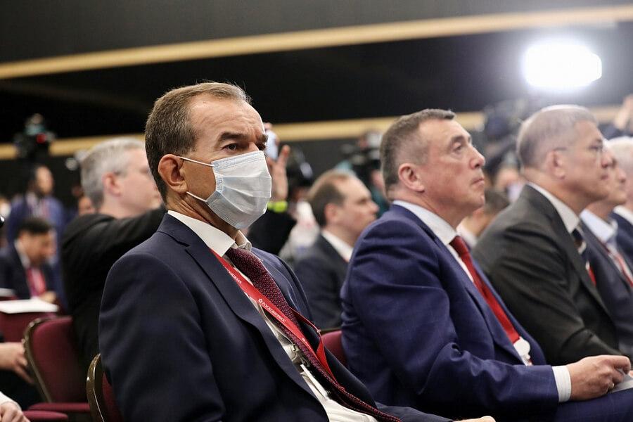 Кондратьев: Кубань вошла в число самых привлекательных для инвестиций регионов