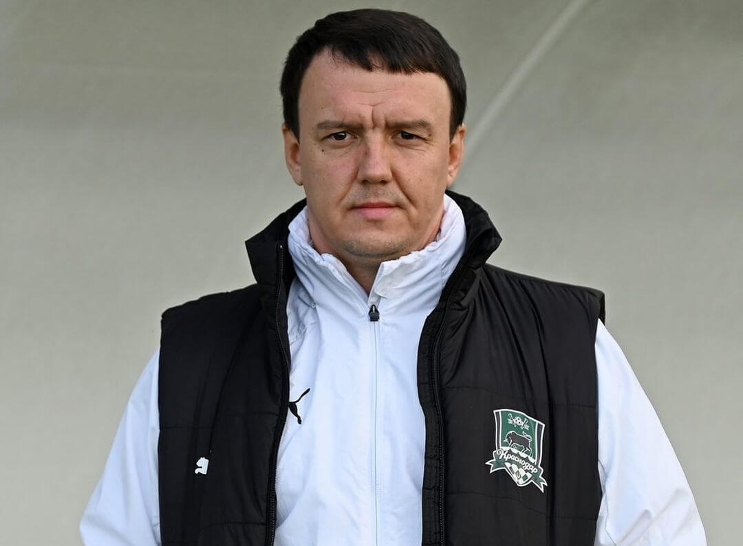 ФК «Краснодар-2» возглавил Александр Сторожук