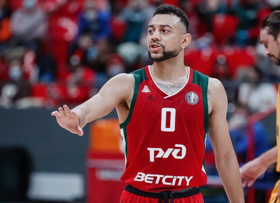 Игрок «Локомотива-Кубань» отказался переходить в ЦСКА ради мадридского «Реала»