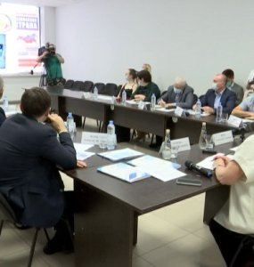 На Кубани обучение прошли более 11 тыс. наблюдателей за выборами в Госдуму