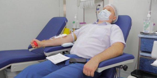 В Краснодаре Всемирный день донора отметили акцией «Спасем одну жизнь»