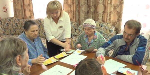 На Кубани 8 июня отмечают День социального работника