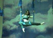 В Краснодаре прошел первый на юге России фестиваль Fly Dance