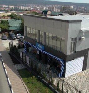 В Геленджике открыли новый клиентский центр для потребителей газа