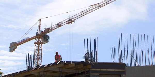 На Кубани достроят объекты, несмотря на рост цен на стройматериалы — «Факты 24»