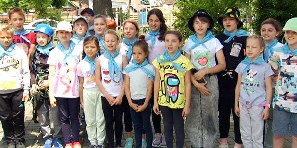 Вице-губернатор Анна Минькова 8 июня проверила, как организованы детские лагеря