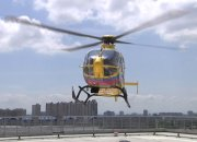 На Кубани врачи санитарной авиации спасли около 1,5 тыс. жизней