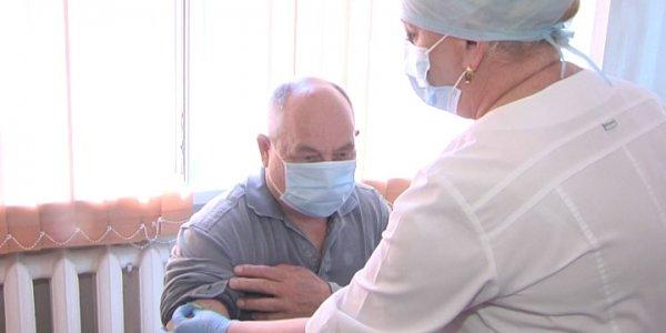 Кубань наращивает темпы вакцинации от короновируса