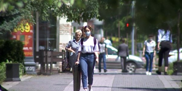 Россияне назвали главное слово 2021 года — «коронавирус»