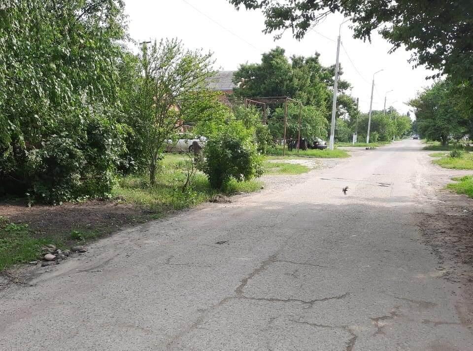 В Армавире водитель ВАЗ-2114 сбил ребенка на велосипеде и скрылся