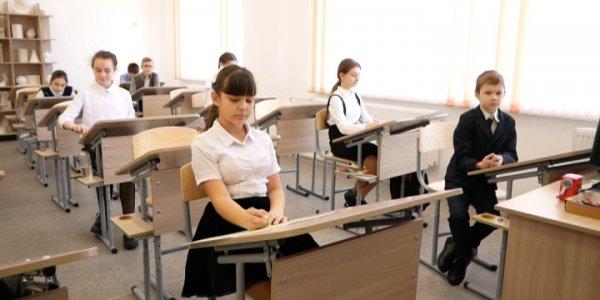 Вице-губернатор Андрей Алексеенко: на Кубани каждый год возводят по 10 школ
