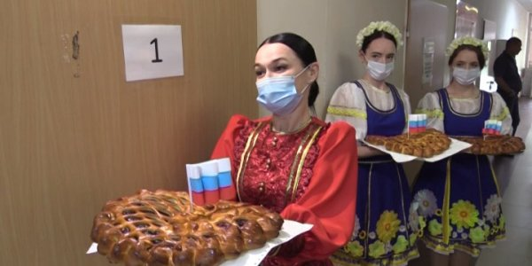 Как на Кубани готовятся к празднованию Дня России