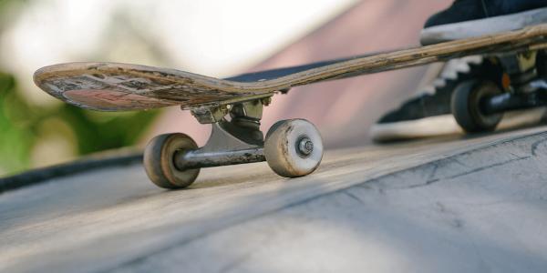 В Новороссийске планируют открыть еще один скейт-парк