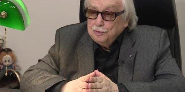 На 85-м году жизни умер генеральный директор ОТР Анатолий Лысенко