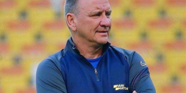 После выхода в ФНЛ в ПФК «Кубань» сменился главный тренер