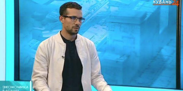 Георгий Величко: пандемия научила бизнес смотреть на цифры