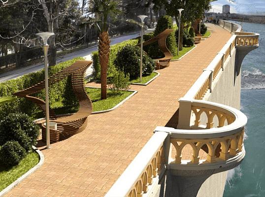 Жители Сочи выбрали четыре зеленые зоны для благоустройства в 2022 году