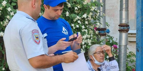 Мошенники под видом «Краснодаргоргаза» навязывают услуги по техобслуживанию