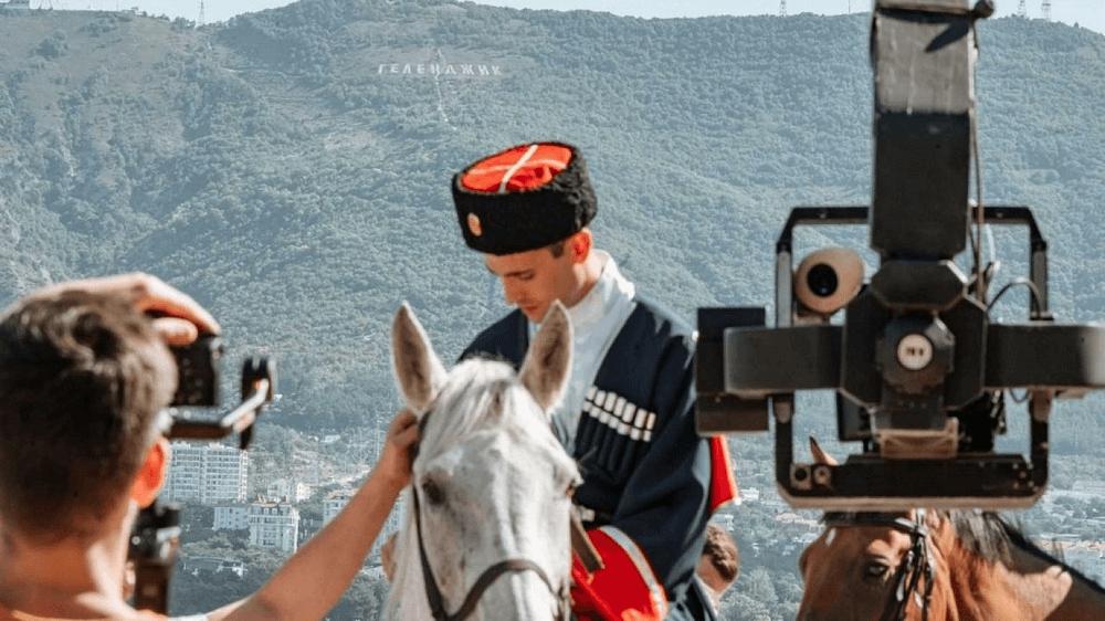 Краснодарский край в 2021 году стал съемочной площадкой для 16 кинопроектов