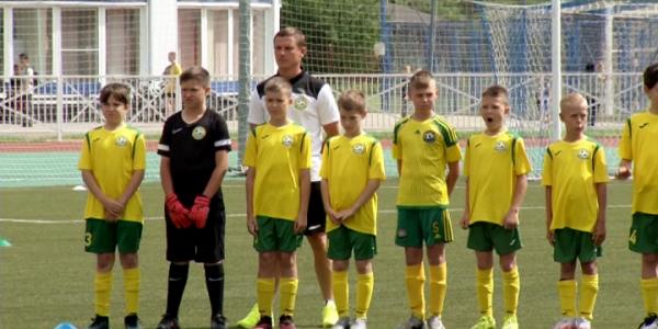 У ПФК «Кубань» появится своя Академия