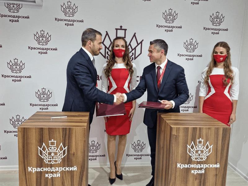 В Сочи построят гостиничный комплекс стоимостью более 3,6 млрд рублей