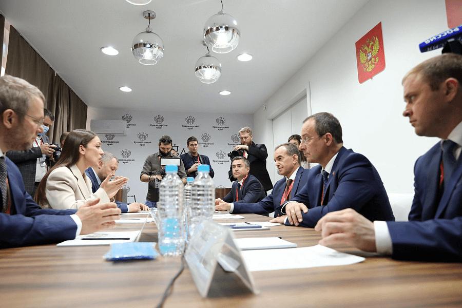 В Анапе в строительство отелей уровня 4 и 5 звезд инвестируют 13 млрд рублей