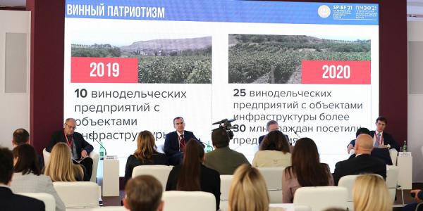 Краснодарский край с начала года на четверть увеличил экспорт вина