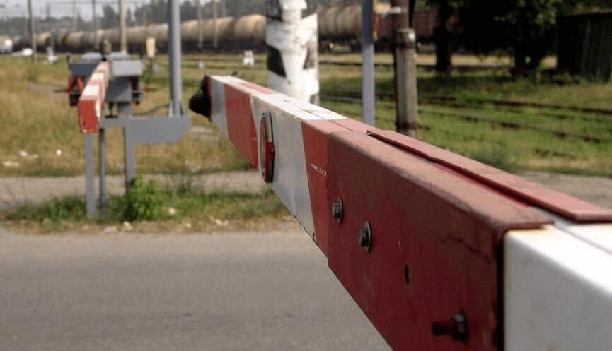 В Краснодаре отремонтируют железнодорожный переезд в Комсомольском микрорайоне