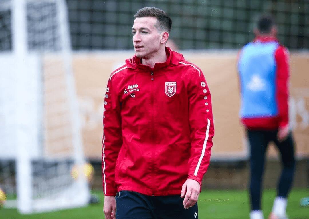 ФК «Краснодар» предлагал 5 млн евро и Уткина за хавбека «Рубина» Макарова