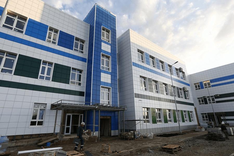 В Краснодаре планируют построить школы для 7 тыс. учеников