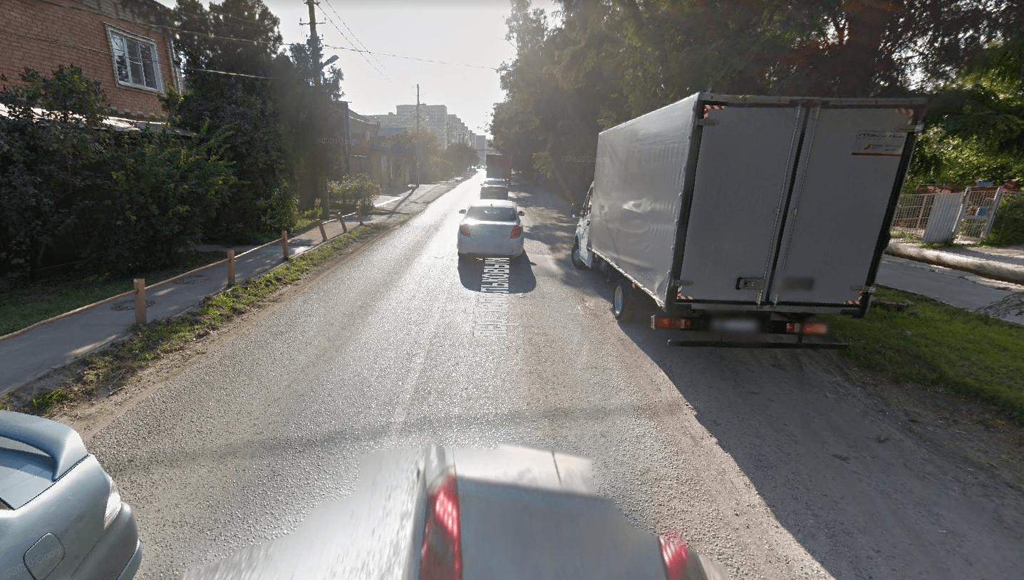 В Краснодаре к июлю планируют решить проблему с пробками в переулке Топольковом