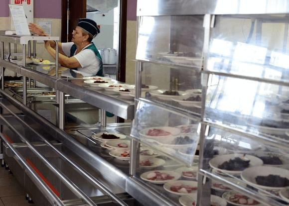 Мэрия Краснодара профинансирует создание логистического центра школьного питания