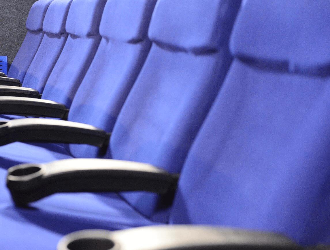 В Сочи откроют кинотеатр, в котором весь день будут показывать мультфильмы