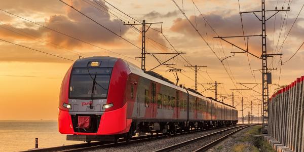 На Кубани реконструируют ж/д станцию, чтобы увеличить перевозки к побережью