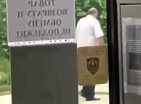 Росгвардия: подозреваемый в убийстве приставов в Сочи владел оружием незаконно
