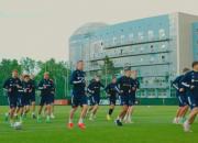 Сборная России по футболу 10 июня вылетит в Санкт-Петербург на тренировки