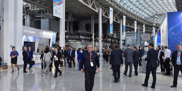 В Краснодаре подвели итоги Петербургского экономического форума