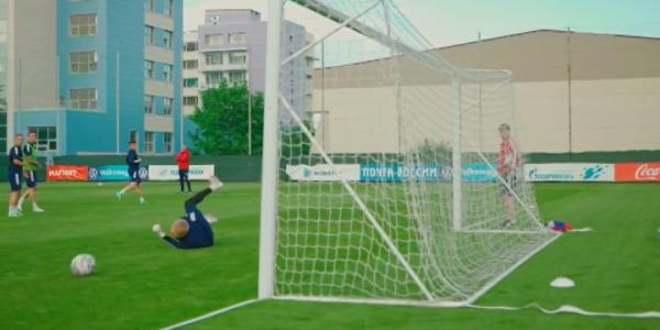 Сборная России по футболу 12 июня начнет борьбу на Евро-2020