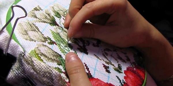 Вышивка бисером. Виды наборов и основные преимущества