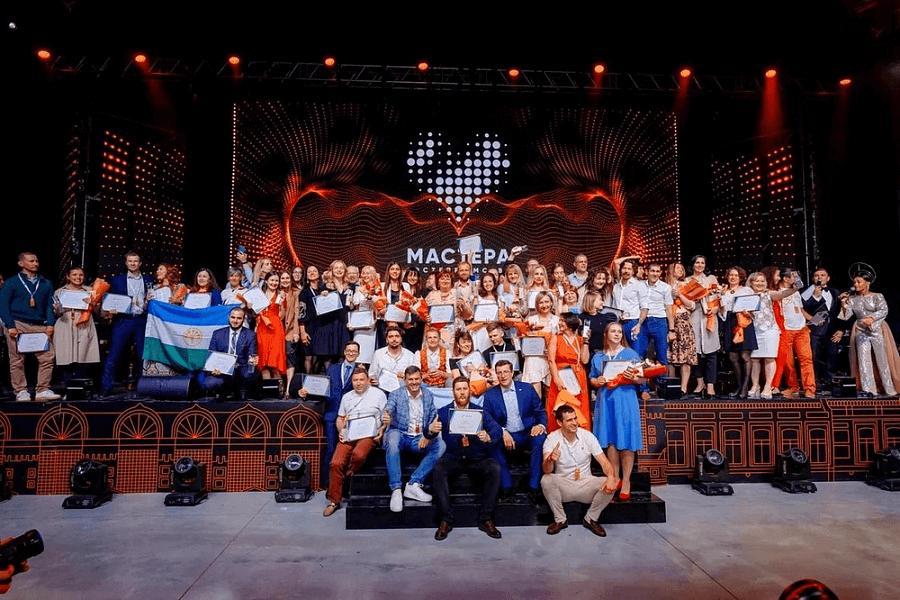 Кубанцы победили во всероссийском конкурсе «Мастера гостеприимства»