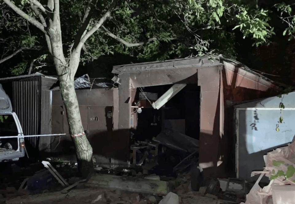 В СК возбудили уголовное дело после смертельного взрыва в краснодарском гараже