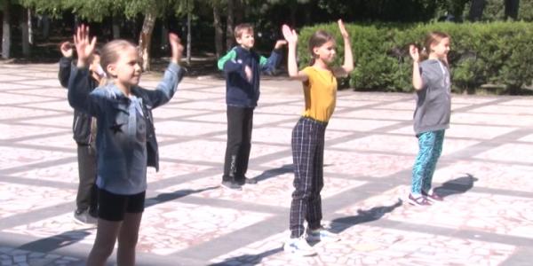 В Анапе 4,5 тыс. детей проведут летние каникулы в школах