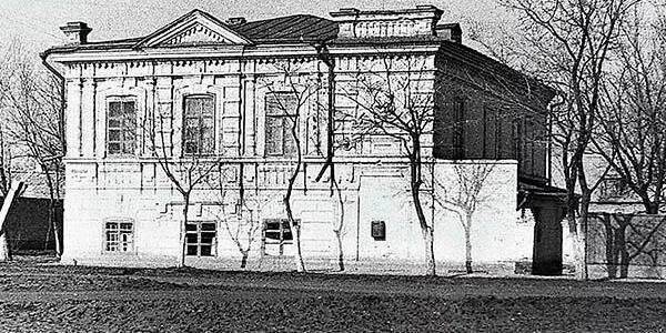 ФСБ рассекретила документы об убийстве нацистами воспитанников детдома в Ейске
